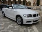 BMW 1 Series 118i, 2010, Convertible, € 18,500