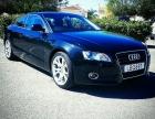 Audi A5, 2009, Coupe, € 15900