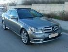 Mercedes C-Class C220, 2014, Coupe, € 22750