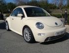 Volkswagen Beetle, 2005, Convertible, € 15,000
