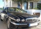 Jaguar X-Type, 2006, Sedan, € 5,900