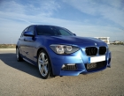 BMW 1 Series 116i, 2012, Hatchback, € 17,500