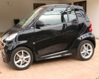 Smart Fortwo, 2013, Coupe, € 7800