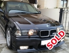 BMW M3, 1995, Coupe, € 18000