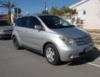 Toyota IST, 2002, Hatchback, € 4500