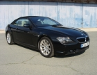 BMW 6 Series 630i, 2007, Convertible, € 20,000