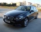 Mercedes E-Class E220, 2013, Σεντάν, € 22500