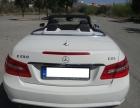 Mercedes E-Class E250, 2011, Convertible, € 26900