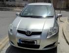 Toyota Auris, 2007, Hatchback, € 7500