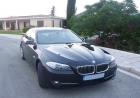 BMW 5 Series 520d, 2011, Sedan, € 22,600