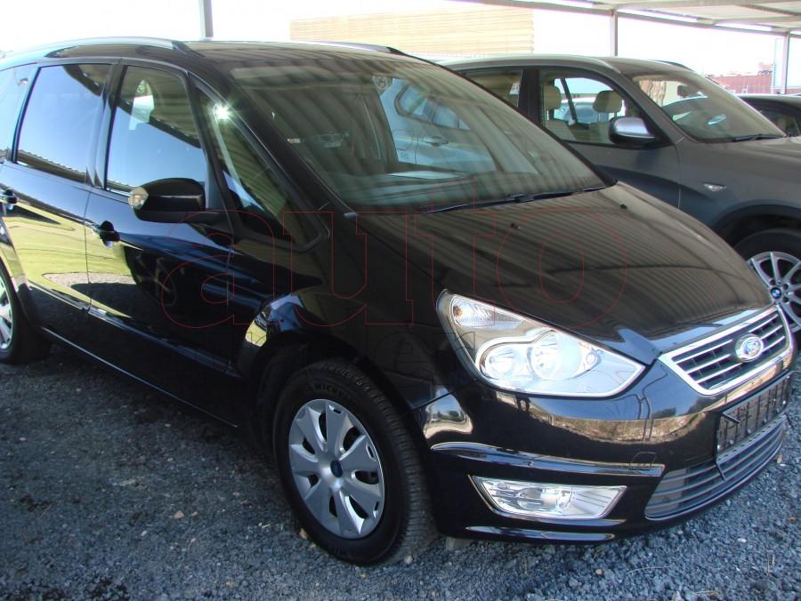 used ford galaxy  2012  7 seats automatic  cyprus  ammochostos