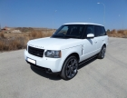 Land Rover Range Rover, 2011, SUV - Crossover, € 55000