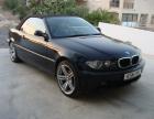 BMW 3 Series 318Ci, 2003, Convertible, € 7,200