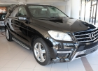 Mercedes ML-Class ML250, 2013, SUV - Crossover, € 41000