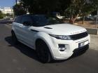 Land Rover Range Rover Evoque, 2011, Coupe, € 37,000