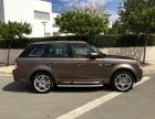 Land Rover Range Rover, 2011, SUV - Crossover, € 42500