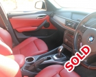 BMW X1, 2012, SUV - Crossover, € 19500