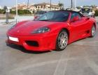 Ferrari 360, 2002, Convertible, € 90,000